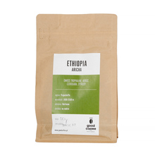 Good Coffee - Etiopia Aricha