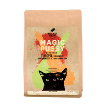 Rocket Bean - Ethiopia Magic Pussy 200g