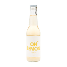 On Lemon - Agrest - Napój 330 ml