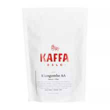 Kaffa - Kenya Kiangombe AA Filter