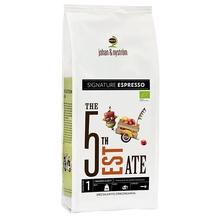 Johan & Nyström - Espresso 5 Estate Organic 500g