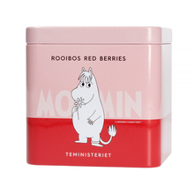 Teministeriet - Moomin Rooibos Red Berries - Herbata sypana 100g