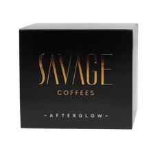 Savage Coffees - Afterglow - 10 Kapsułek