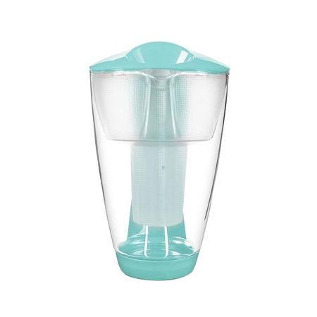 Dafi - Dzbanek filtrujący Crystal 2l + 1 filtr Classic - Miętowy
