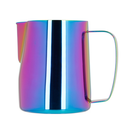 Barista Space Milk Jug Rainbow 600 ml (outlet)