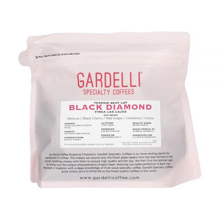Gardelli Specialty Coffees - Costa Rica Black Diamond