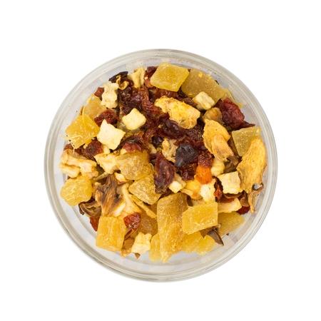 Solberg & Hansen - Herbata sypana - Energizing Ginger