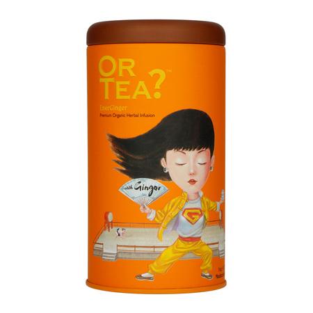 Or Tea? - EnerGinger - Herbata sypana - Puszka 75g