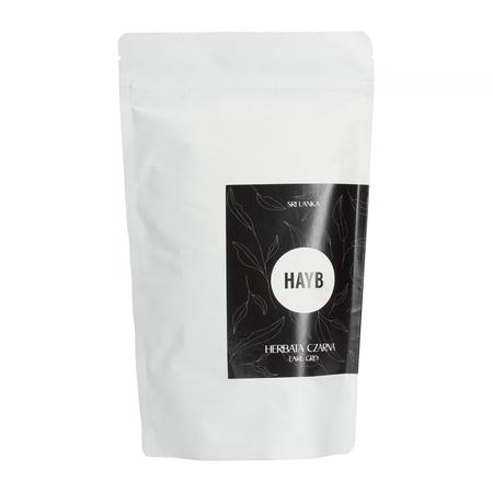 HAYB - Earl Grey Czarna - Herbata sypana 100g