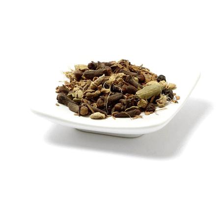 Paper & Tea - Deep Asana - Herbata sypana - Puszka 100g