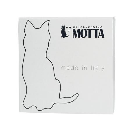 Motta leveling tool 53mm black dystrybutor do kawy czarny (outlet)
