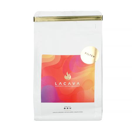LaCava - Daily BRU Gwatemala 250g