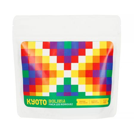 KYOTO - Boliwia Finca Los Rodriguez