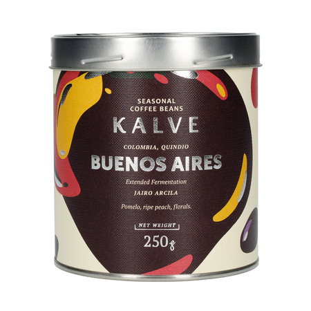 Kalve - Colombia Buenos Aires