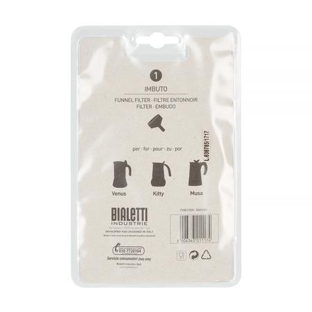 Bialetti - Lejek zamienny do stalowych kawiarek 2tz