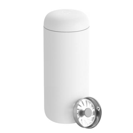 Fellow Carter Move Mug Matte White 16oz kubek termiczny biały mat 473 ml (outlet)