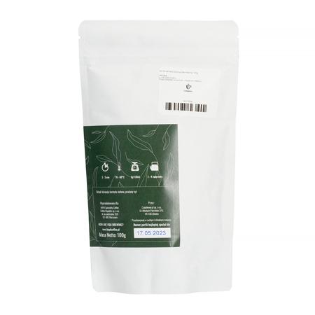 HAYB - Genmaicha Zielona - Herbata sypana 100g