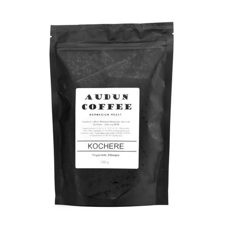 Audun Coffee - Etiopia Kochere