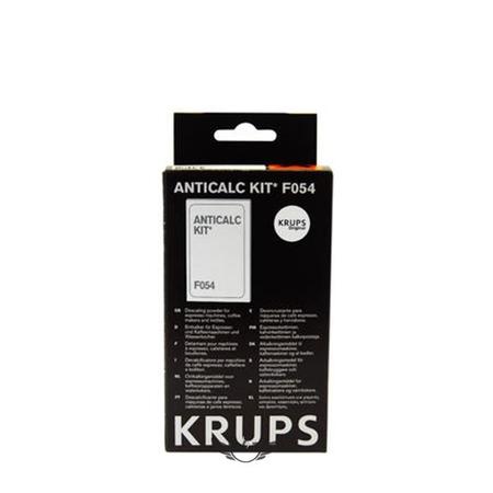 Krups Anticalc Kit F054 - zestaw do odkamieniania ekspresów