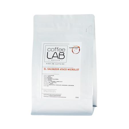 Coffeelab - Salwador Ataco Microlot