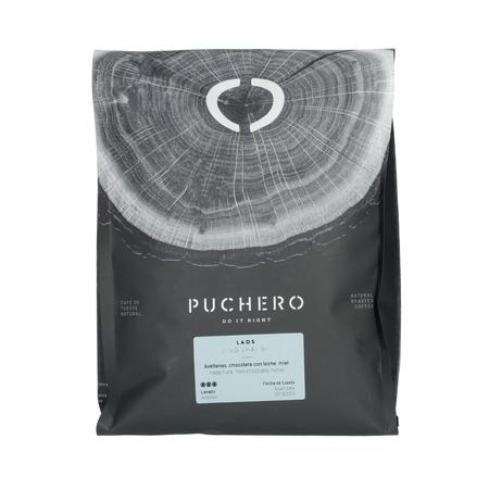 Puchero Coffee - Laos Jing Jhai M1 Espresso 1kg