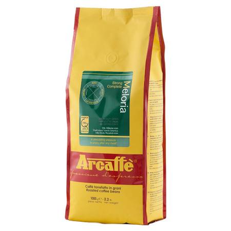 Zestaw Arcaffe Meloria 1kg 5 + 1 Gratis