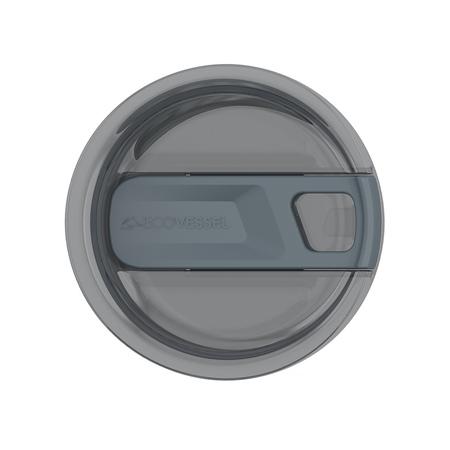 EcoVessel - Kubek termiczny Metro - Niebieska 473 ml