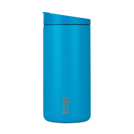 MiiR - Travel Tumbler Niebieski - Kubek termiczny 350 ml