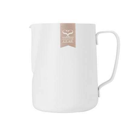 Espresso Gear - Pitcher White - Dzbanek do mleka 0,35l