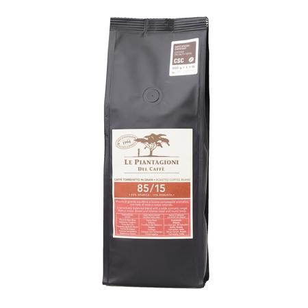 Le Piantagioni del Caffe - 85/15 - 500g