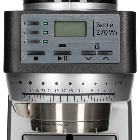 Baratza młynek Sette 270Wi - Młynek automatyczny