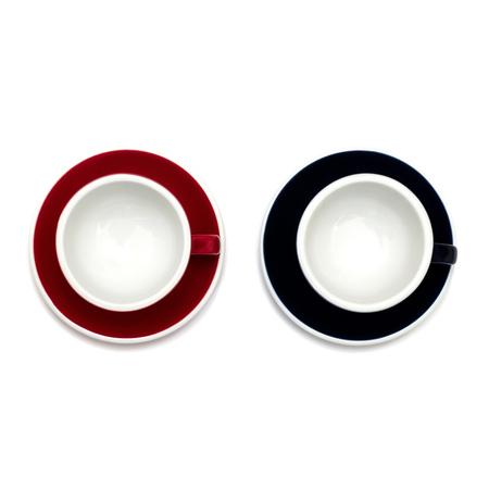 Zestaw Loveramics Egg Cappuccino - 2 Filiżanki