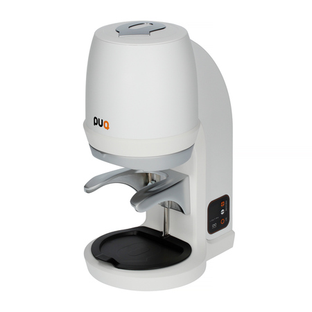 PUQpress Q2 GEN5 58,3mm Matt White - Tamper automatyczny