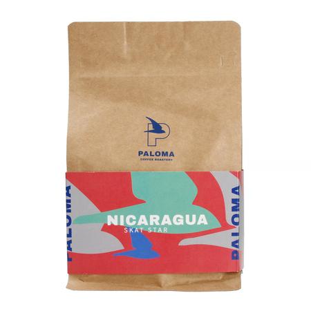 Paloma - Nikaragua Skat Star