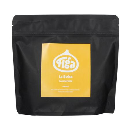Figa Coffee - Gwatemala La Bolsa