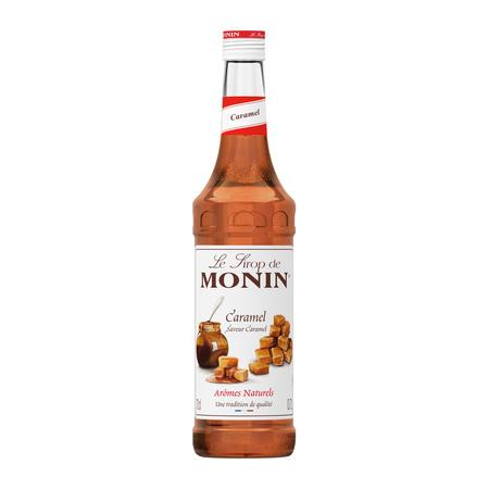 Monin Caramel - Syrop Karmelowy 0,7L