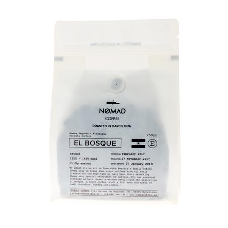 Nomad Coffee - Rwanda Gitwe Espresso