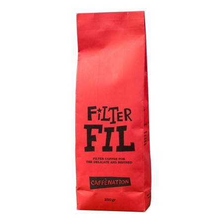 Caffenation Filter - FIL Ethiopia Sidamo Suke Quto