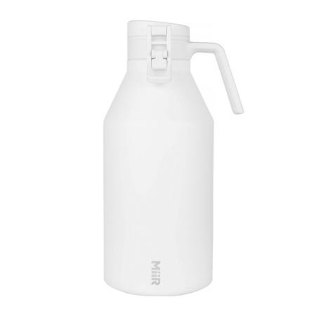 MiiR - Growler Biały - Dzbanek termiczny 1,8 l