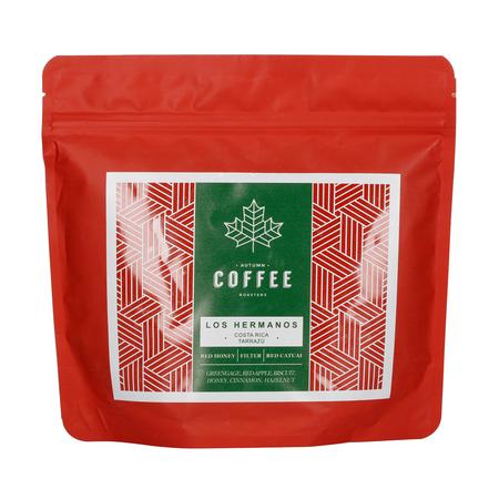 Autumn Coffee - Kostaryka Los Hermanos