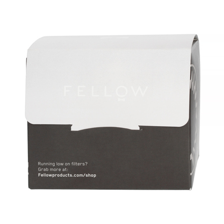 Fellow Paper Filters - Filtry papierowe do Stagg Pour-Over Dripper X - 45 sztuk