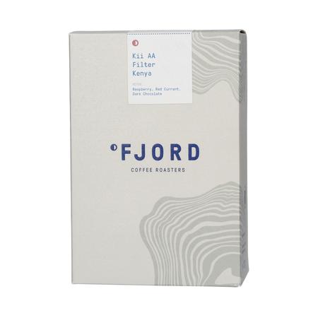 Fjord - Kenya Kii Filter