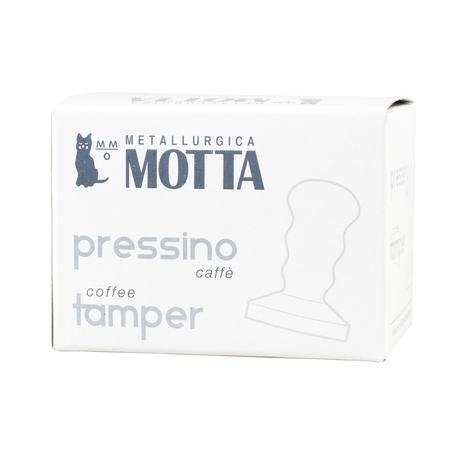 Tamper Motta czarny - 49 mm