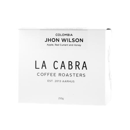 La Cabra - Colombia Jhon Wilson