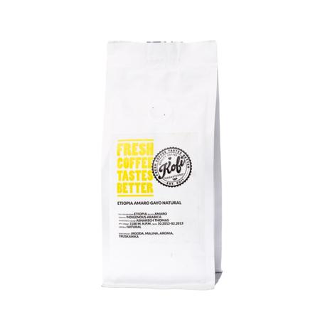 Kofi Brand - Etiopia Amaro Gayo Natural