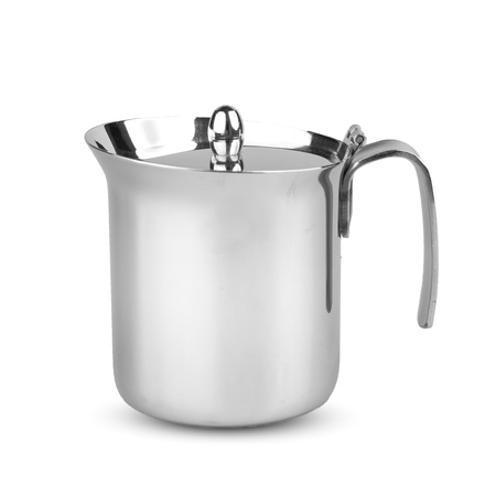Bialetti Milk Pitcher 300 ml - dzbanek z pokrywką