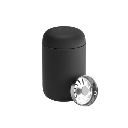 Fellow - Carter Move Mug - Kubek termiczny - Czarny 236 ml