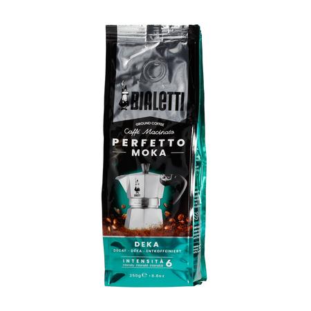 Bialetti Perfetto Moka Deka - Kawa bezkofeinowa 250g