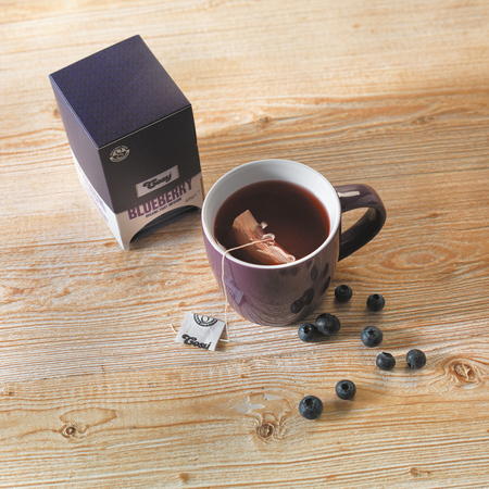 Cosy Tea - Blueberry - Herbata 20 Torebek