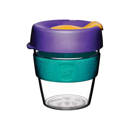 KeepCup Original Clear Edition Reef 227ml